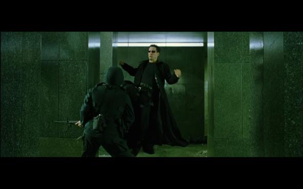 The Matrix - 2088