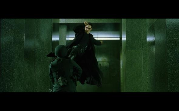 The Matrix - 2089