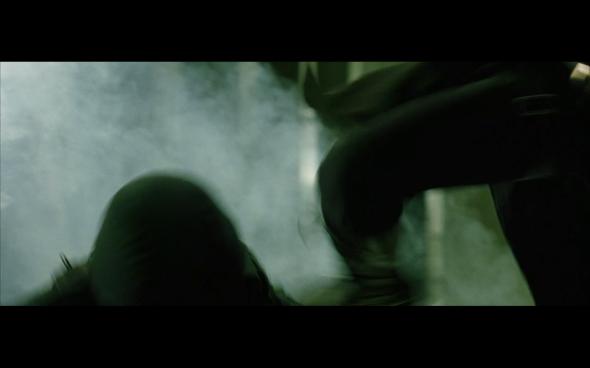 The Matrix - 2090