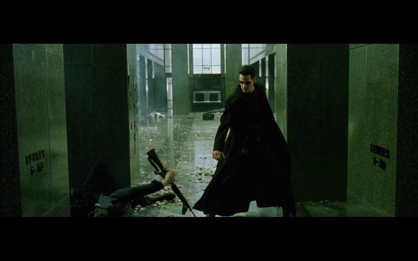 The Matrix - 2091
