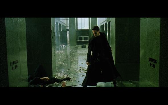 The Matrix - 2092