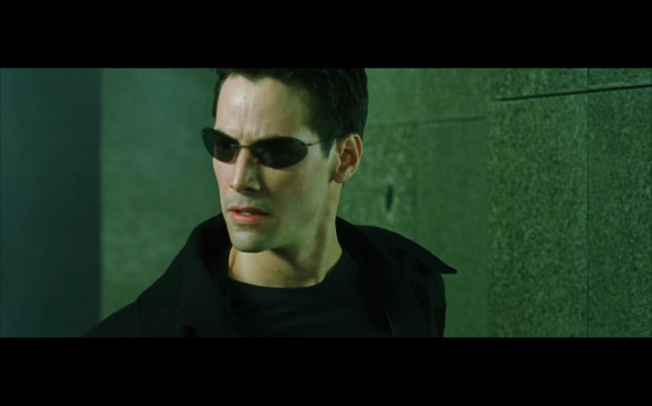 The Matrix - 2093