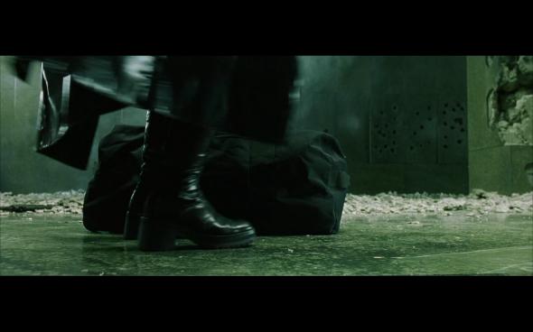 The Matrix - 2094
