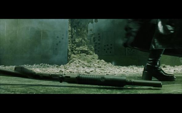 The Matrix - 2096