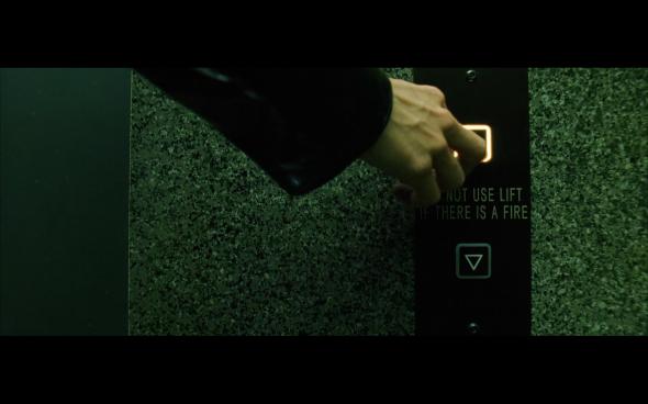 The Matrix - 2098