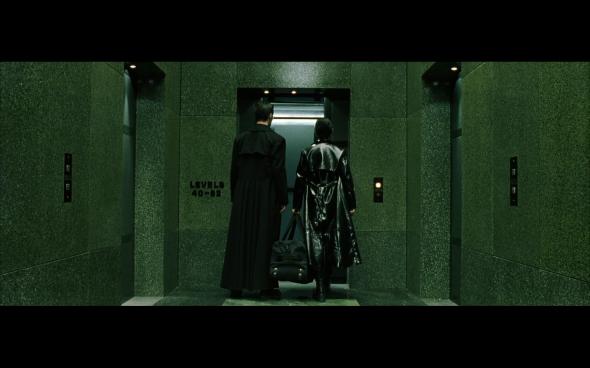 The Matrix - 2099