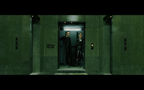 The Matrix - 2100
