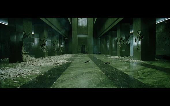 The Matrix - 2101