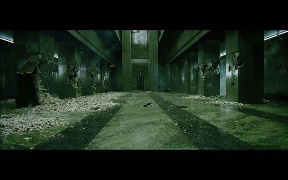 The Matrix - 2102