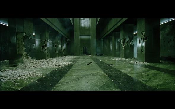 The Matrix - 2103