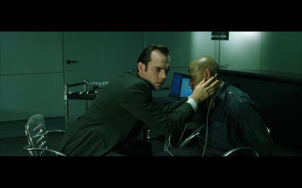 The Matrix - 2104