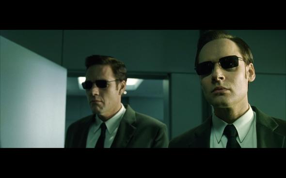 The Matrix - 2105