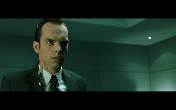 The Matrix - 2106