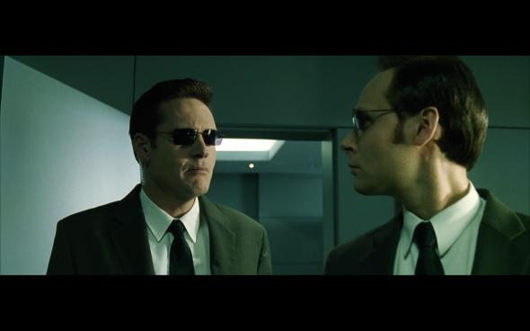 The Matrix - 2107