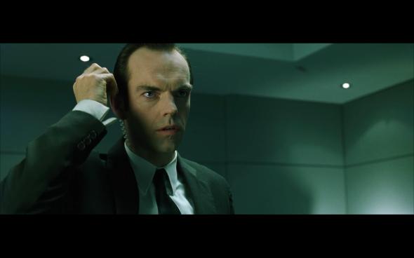 The Matrix - 2108
