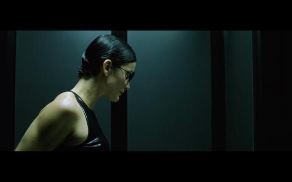 The Matrix - 2110