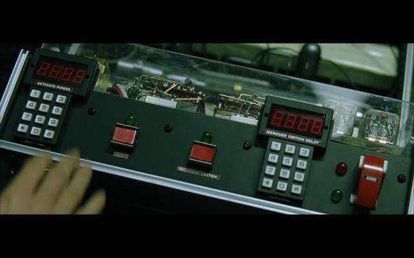 The Matrix - 2114