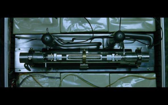 The Matrix - 2116