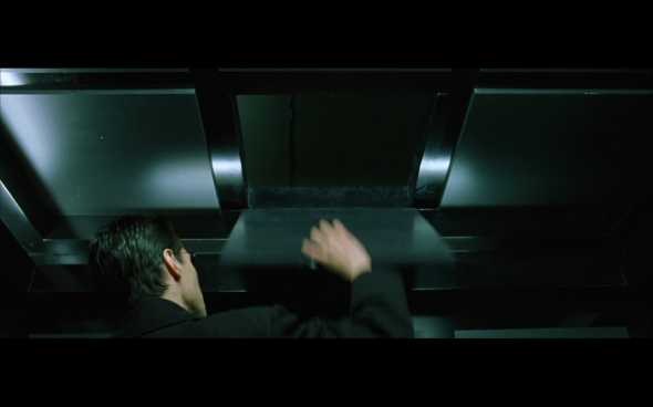 The Matrix - 2117