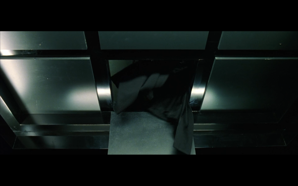 The Matrix - 2119