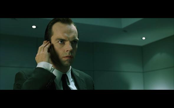 The Matrix - 2120
