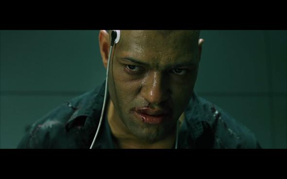 The Matrix - 2121