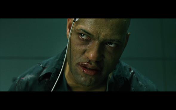 The Matrix - 2122