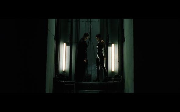 The Matrix - 2125