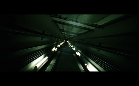 The Matrix - 2127
