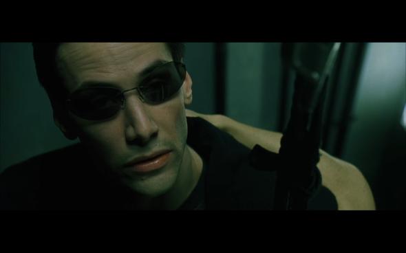 The Matrix - 2128