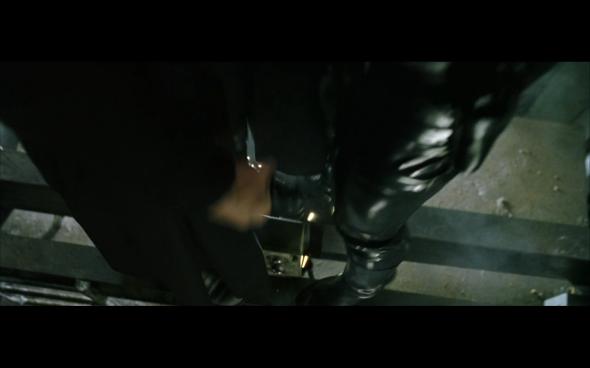 The Matrix - 2130