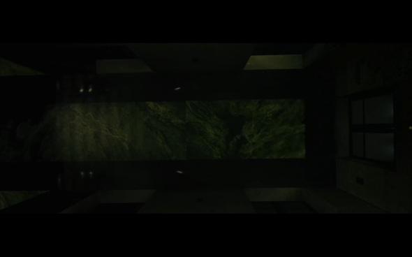 The Matrix - 2133