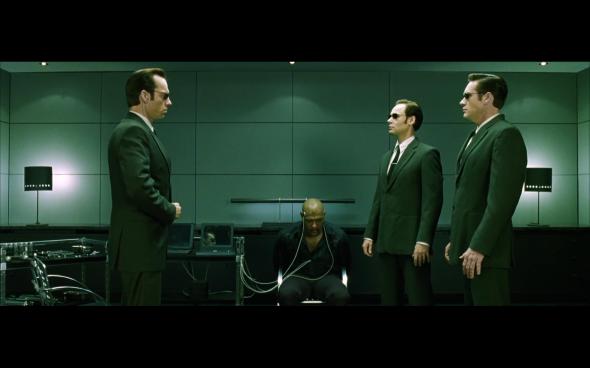 The Matrix - 2140