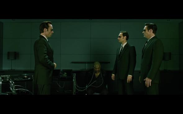 The Matrix - 2141