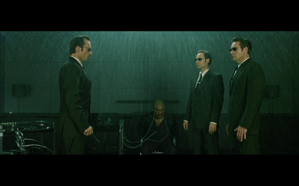 The Matrix - 2142