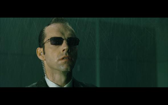 The Matrix - 2143