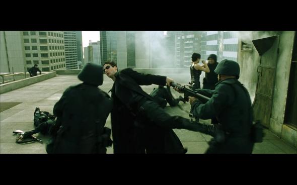 The Matrix - 2146