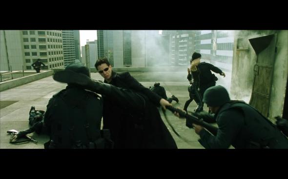 The Matrix - 2147