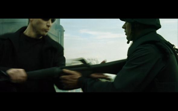 The Matrix - 2149