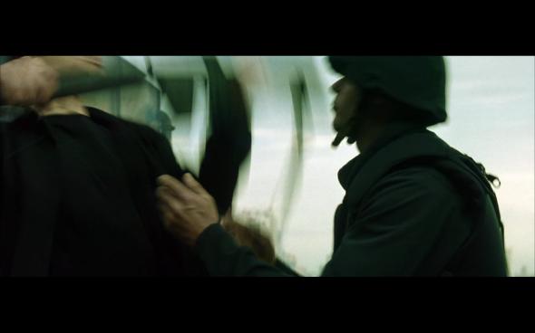 The Matrix - 2150