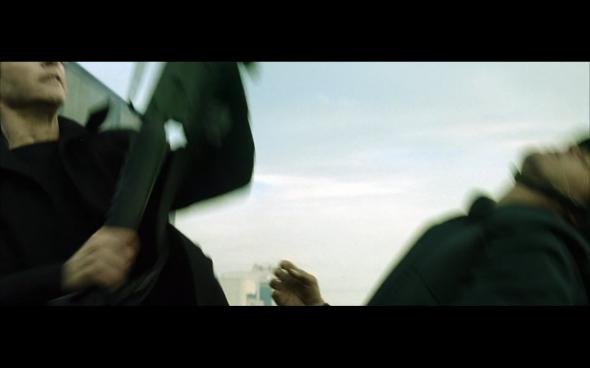 The Matrix - 2151