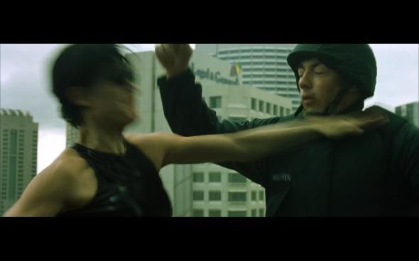 The Matrix - 2152