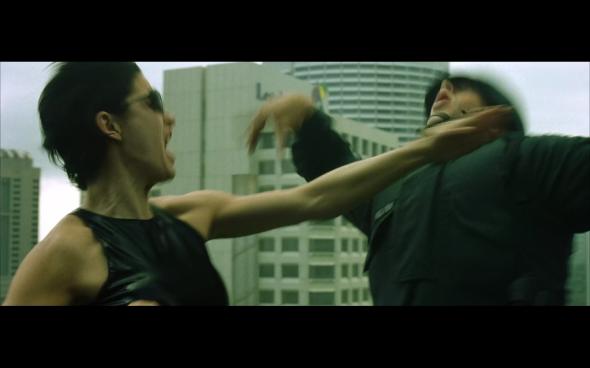 The Matrix - 2153