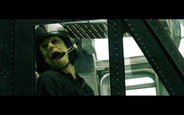 The Matrix - 2154