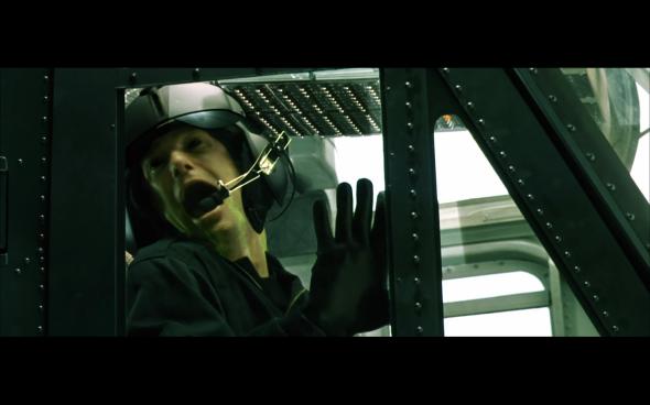 The Matrix - 2155