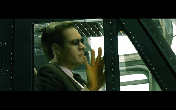 The Matrix - 2157