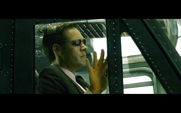 The Matrix - 2158