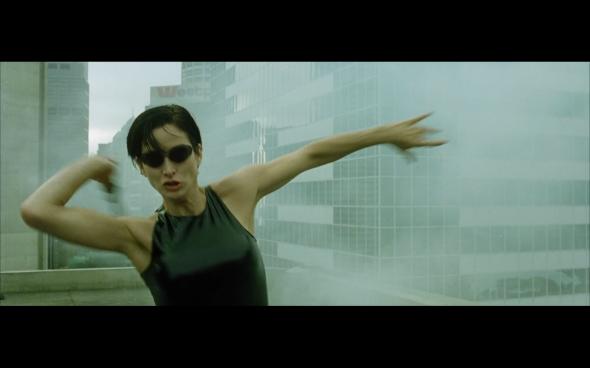 The Matrix - 2160