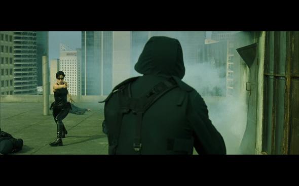 The Matrix - 2161