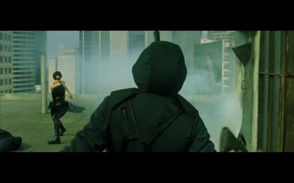 The Matrix - 2162